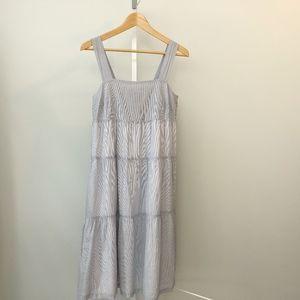 Madewell  Size 2 Midi Dress